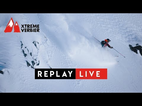 LIVE WOMEN CATEGORIES | FWT18 Xtreme Verbier Switzerland | Freeride World Tour 2018
