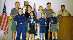 Pack 139 San Jose Catholic Church