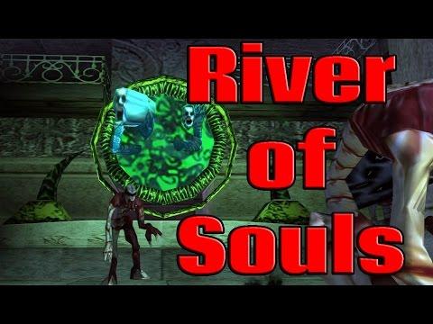 Turok 2 Seeds of Evil Remastered - Lvl 2 River Of Souls - 100% Complete All Secrets