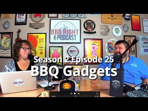 HowToBBQRight Podcast