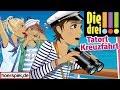 Die drei !!! - Folge 57: Tatort Kreuzfahrt