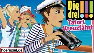 """Die hörspiele und bücher der """"die drei !!!"""" gibt es u.a. im europa shop unter http://www.hoerspiel.de in allen bekanten streamingportalen.veröffentlichun..."""