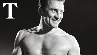 Kirk Douglas: A life in film | Times News