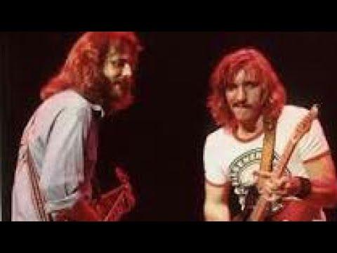 Why Joe Walsh Doesn't Defend Don Felder
