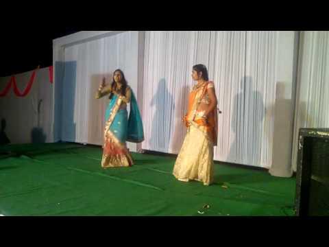 O jiji song dance