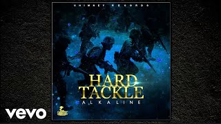 Download Alkaline - Hard Tackle (Official Audio) MP3 song and Music Video