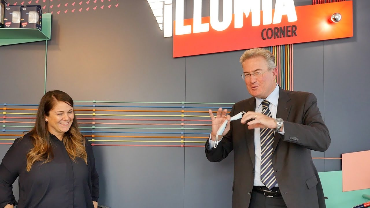 Download Intervista a Giulia Bernardi HR Manager Illumia