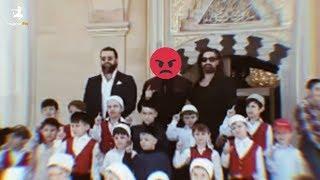 Дети в Чечне отказались сказать Ахмат Сила