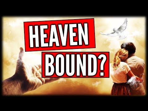 IN HEAVEN WILL WE RECOGNIZE Our LOVED ONES?