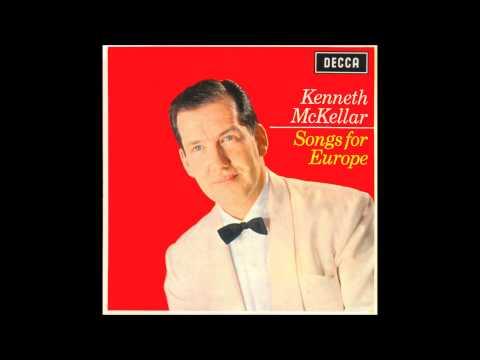 Ron Grainer - Kenneth McKellar - rare Eurovision