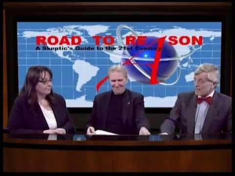Road To Reason 2-1-2015 (#99) John Flannery