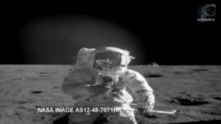 NASA Released Video Of The Appearance Of UFOs And Aliens From Outer Space! UFO 2018   YouTube 360p
