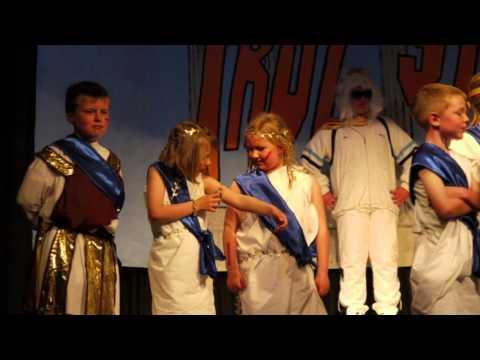 Halkirk Village Council Drama Club