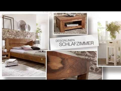 schlafzimmerm bel aus massivholz von. Black Bedroom Furniture Sets. Home Design Ideas
