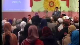 2013-10-17 Fit4Kids - Id-ul-Adha (Das Opferfest)