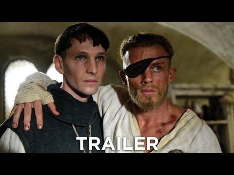 NARZISS UND GOLDMUND - Trailer - Ab 12.3.20 im Kino!