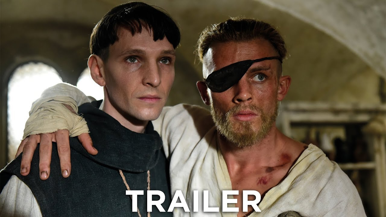 NARZISS UND GOLDMUND - Trailer