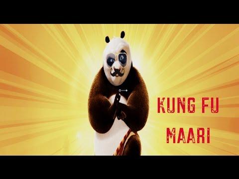 Kung Fu Maari