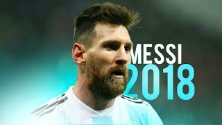 Lionel Messi ● Magic in the Air ● Ready for World Cup 2018 | HD