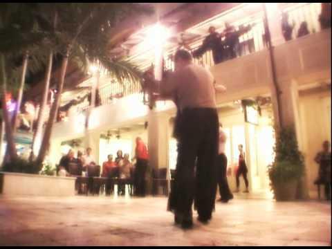Лучшие танцы — Урок танго для начинающих (видео онлайн)