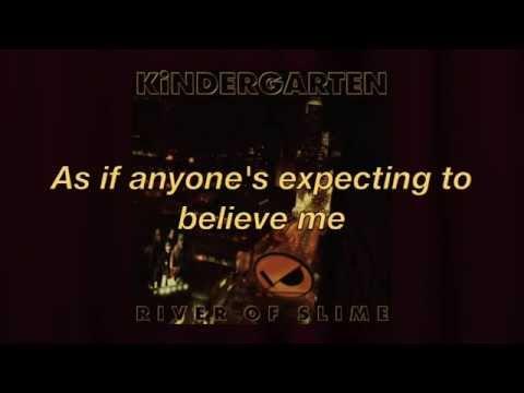Kindergarten Rock Song Lyrics
