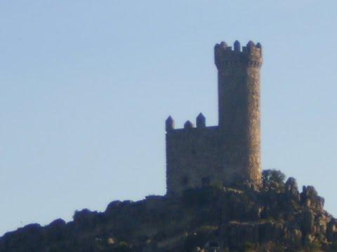 Paseando por Torrelodones( Madrid 2014)