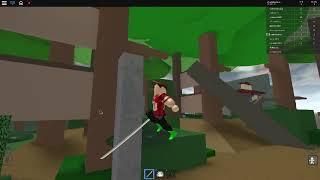 shh! im a ninja-roblox #4