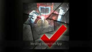 Welding Inspection Mobile app