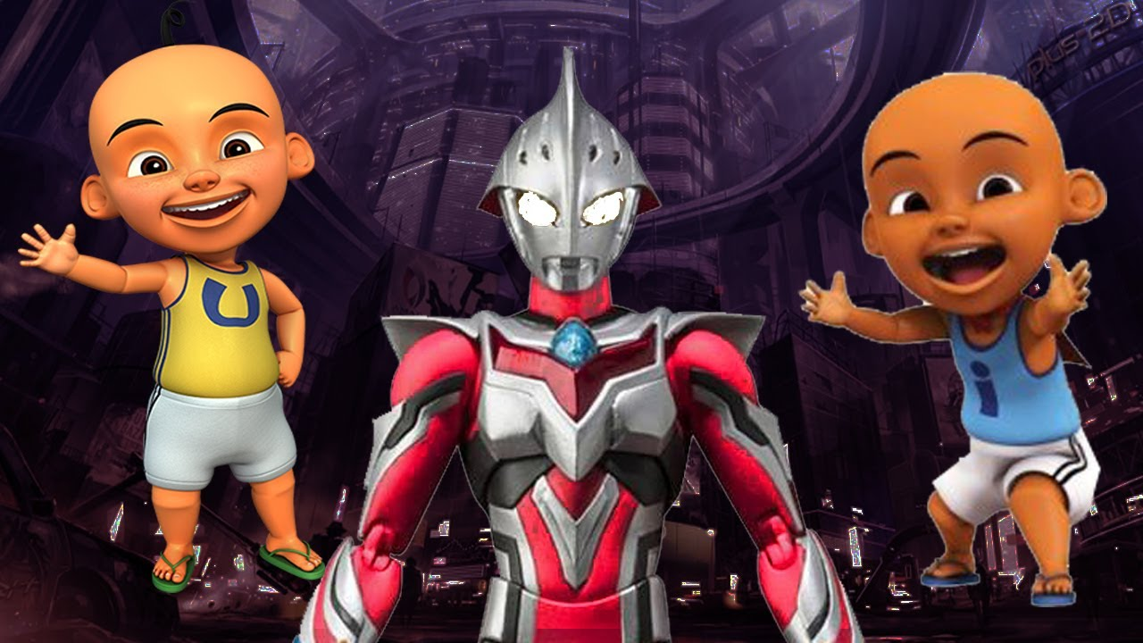 Film Ultraman Nexus Terbaru