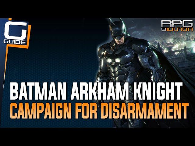 batman arkham city riddler revenge walkthrough