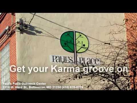 Paul's Place Promo