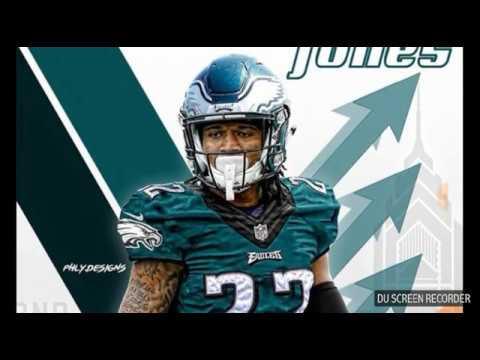Philadelphia Eagles future is bright at corner Ronald Darby and Sidney Jones breakdown