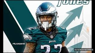 Philadelphia Eagles future is bright at corner Ronald Darby and Sidney Jones breakdown