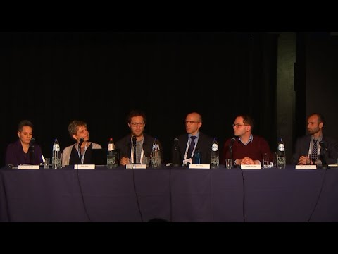 CPDP 2018: *INFORMATIONALIZATION* OF BODY SIGNALS AND CRIMINAL INVESTIGATIONS.