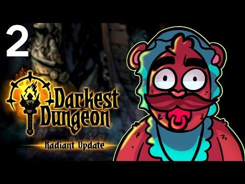 Baer Plays Darkest Dungeon - Radiant Mode (Ep. 2)