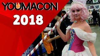 Youmacon 2018