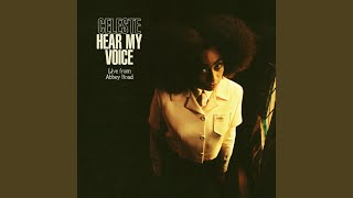 Hear My Voice (Live From Abbey Road)