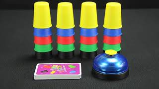 Classic Card Games Speed Cups - Review