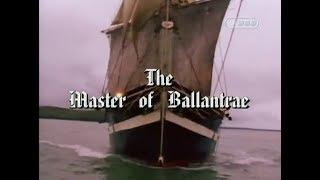 """"""" Владетель Баллантрэ """"  ( историч . вестерн .1984 )"""