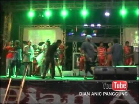 TETEP DEMEN DIAN LIVE ANICA NADA Kepongpongan Talun 3 Juni 2015