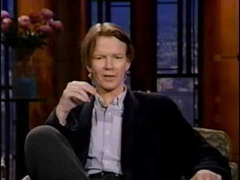 Jim Carroll - interview & reading [6-2-92]