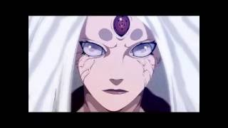 Naruto Shippuden - Otsutsuki Kaguya Extended (The Lament Of Kaguya)