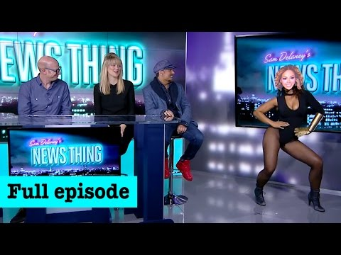 Stop Sh***ing Yourself (Full Episode: 30th July 2016) - News Thing
