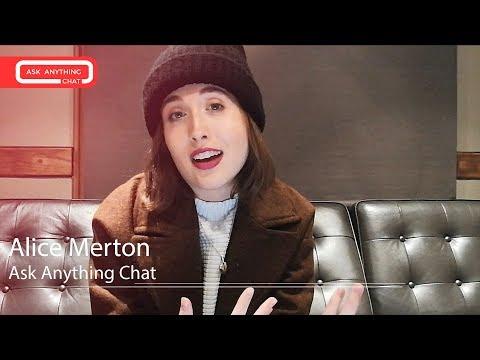 Alice Merton Talks No Roots