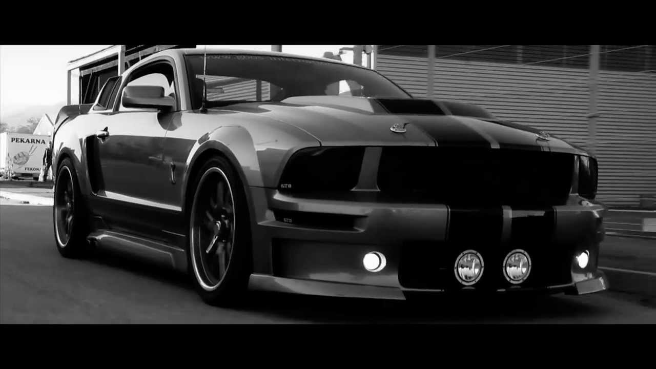Ben noto Ford Mustang '06 - Shelby GT500 Eleanor - YouTube MJ14