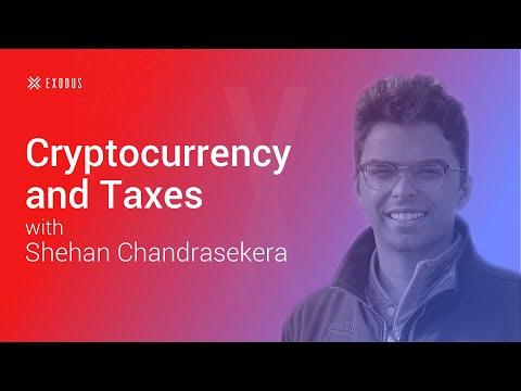 Crypto Taxes & Bitcoin Taxes Explained (Cryptocurrency Tax Tips)