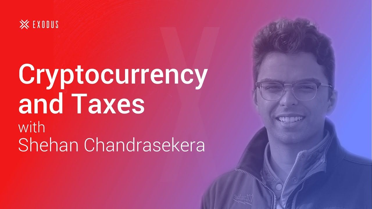taxes an cryptocurrency
