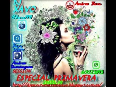 05   DJ XAVO SESSION ESPECIAL PRIMAVERA 2MIL14
