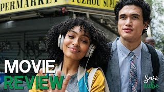The Sun Is Also A Star | Movie Review