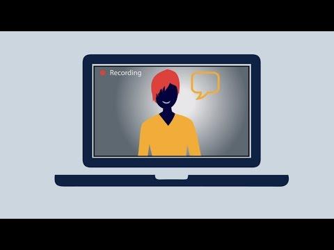 UBC BCom Video Interview